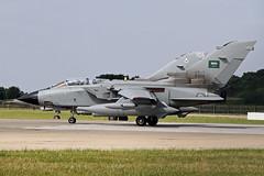 8306 Saudi Tornado (Paul Rowbotham) Tags: saudi ids rsaf greenflag coningsby royalsaudiairforce 8306 rafconingsby