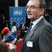 Janusz Lacny, IRU President