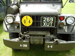 "Dodge M37B1 (2) • <a style=""font-size:0.8em;"" href=""http://www.flickr.com/photos/81723459@N04/9928817915/"" target=""_blank"">View on Flickr</a>"