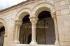 PERORRUBIO (SEGOVIA-SPAIN) (ABUELA PINOCHO ) Tags: españa spain pueblo iglesia segovia portico romanico capitel romanica castillayleon sanpedroadvincula perorrubio
