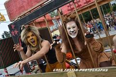 L5p Halloween Parade 2013 (Greg Foster Photography) Tags: atlanta halloween festival georgia costume scary cosplay parade horror annual 13th halloweenparade l5p littlefivepoints morelandavenue halloweenfestival gregfoster gregfosterphotography 13hannuall5phalloweenparade