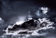 Mistic Clouds (DonMiller_ToGo) Tags: clouds sunburst hdr gf1 3xp views100 views200 hdrphotography cloudsstormssunsetssunrises
