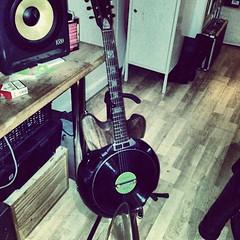 <3 the BOXON guitare de #Franck #Belier pour le Re-Design Boxon #RDB