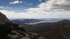 Mount Freycinet View