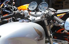 GB400 TT (THSMS) Tags: honda cafe special gb tt cb edition racer cb750 gb500 cb350 cb400 gb400