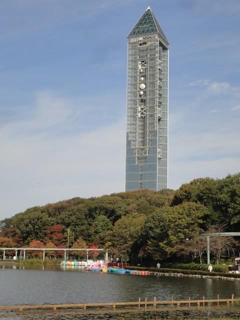 東山動物園のボートに関する有名な伝説|名古屋市東山動植物園