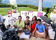 "Programa "" Hoy"" desde Acapulco. Martes 12 de noviembre"
