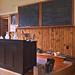 Schoolhouse interior 1