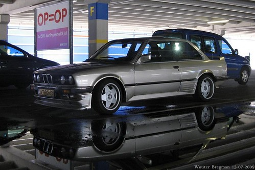 1984 Bmw 323i Automatic E30 Related Infomation Specifications Weili Automotive Network