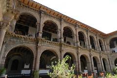 Peru - Cuzco - Convento de la Merced Patrimonio de la Humanidad  04 (Rafael Gomez - http://micamara.es) Tags: peru cuzco de la cusco merced per convento humanidad patrimonio ph559