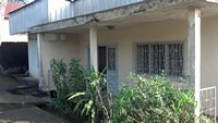 House (Villa) for sale at Douala, Ndogbong - 3 bedroom(s) - 35 000 000 FCFA