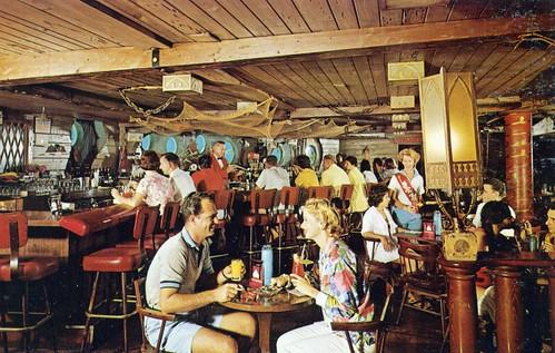 Hacienda Motel Miami Fl