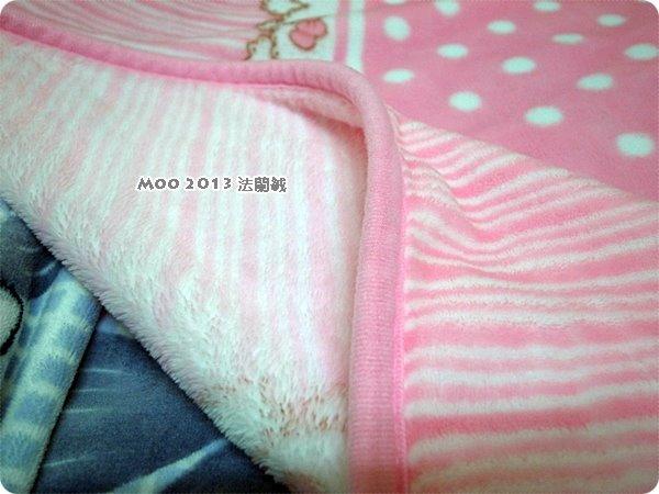 浪漫天使毛毯