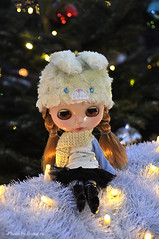 New Year and Blythe