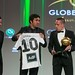 Globe Soccer Awards 304