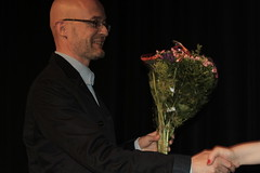 Simon Pummell (ludwig van standard lamp) Tags: 2013pietzwartgraduation