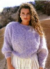 DropsVu_24 (Homair) Tags: vintage drops sweater fuzzy fluffy mohair