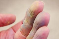 Chalk Dust (colemama) Tags: chalk dust msh0114 msh01146