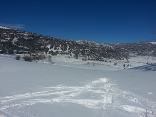 Aspen Cross-Country Skiing  - Snowmass Golf Co...