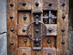 Castello Door (skipmoore) Tags: door wood winery napavalley castellodiamorosa