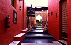Albufeira (#molio) Tags: restaurante algarve turismo albufeira colorido