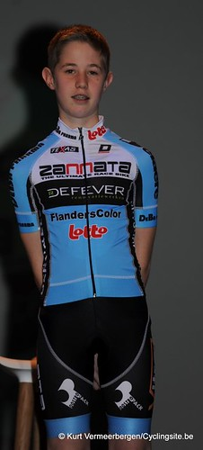 Zannata Lotto Cycling Team Menen (151)