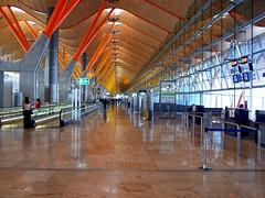 Boarding area in Terminal 4S (TheWaldo64) Tags: madrid mad terminal4 lemd madridbarajas