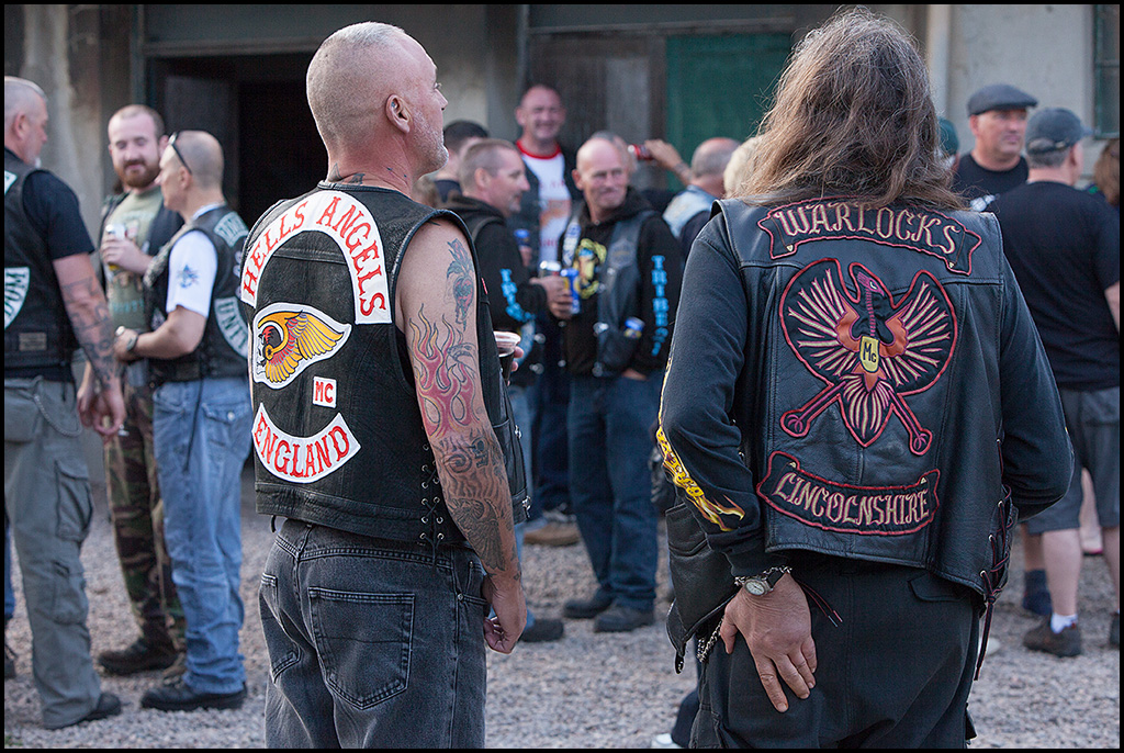 The World's Best Photos of biker and tribe - Flickr Hive Mind