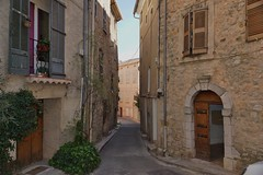 Deserted Street (Quality Gate 5b) Tags: lourges sonya65 hdrengine carlzeiss1680mmsouthoffrance franceoloneo