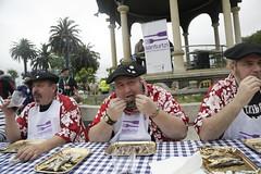 20140503 Reto de la Sardina - Santurtzi Gastronomika 115 (santurtzi gastronomika) Tags: bizkaia euskadi basquecountry paisvasco santurtzi santurtzigastronomika retosardina