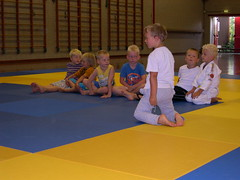 "zomerspelen 2013 Judo clinic • <a style=""font-size:0.8em;"" href=""http://www.flickr.com/photos/125345099@N08/14406099424/"" target=""_blank"">View on Flickr</a>"