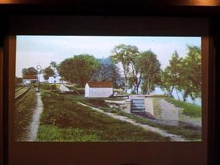 WINDSOR LOCKS - KAREN CARLSON'S CANAL PROGRAM - 45