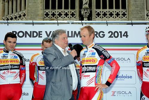 Ronde van Limburg 21