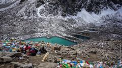 Кора вокруг Кайласа в Тибете