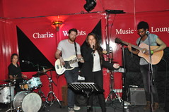 DSC_3397 (photographer695) Tags: music luz la with live lounge explosion charlie wrights lya verd sudaca drummerglen mccallumluzma rumebaldomero