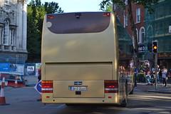 Bernard Kavanagh 04-D-121237 (Will Swain) Tags: city travel ireland dublin bus buses june bernard with south capital transport 21st grand southern seen kavanagh tourer 2014 shearings 04d121237