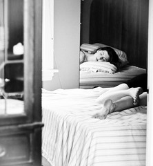 The One Hundred and Thirty Fifth (Monica Willow Photography) Tags: light portrait woman white selfportrait reflection love beautiful beauty canon project relax real person photography mirror blackwhite bed perfect soft whisper quiet peace emotion bright skin body sleep expression live being dream peaceful tired soul passion bloom rest balance alive 365 presence wonderland embrace pure exhausted lay ease belonging exhale sleepiness overwhelmed aliveness
