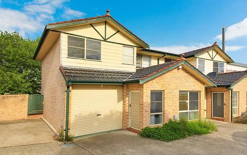 4/278 Park rd, Berala NSW 2141