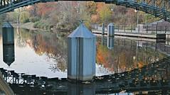 20161112_153347_HDR (uweschami) Tags: berlin mitte stadtmitte waschmaschine bundespresidialamt bundeskanzleramt siegessäule tiergarten park monument spree hauptbahnhof