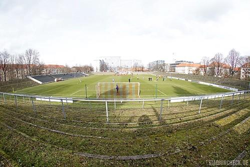 Hans-Zoschke-Stadion, Berlin-Lichtenberg 02