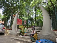 IMG_7896 (mohandep) Tags: families children kavya kalyan anjana templebangalorebasavanagudiheritage