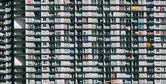 Hacinamiento inmobiliario (diegoortega_) Tags: departamento edificio inmobiliaria chile santiago densidad