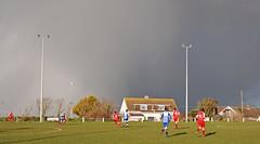 Marazion v Lizard, Falmouth/Helston League Division 3, January 2010 (darren.luke) Tags: cornwall cornish football landscape nonleague grassroots marazion fc lizard