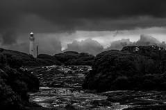 light house (Richard Mart1n) Tags: monochrome black white blackandwhite abstract art travel light lighthouse landscape capeleeuwin australia westernaustralia landscapes nikon d5000