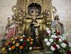 Misa Asociación Cultural Bernado F de Hoyos _ 30 (Iglesia en Valladolid) Tags: asociacióculturalbernardofdehoyos torrelobatón parroquiadesantamaría iglesia templo religion padrehoyos