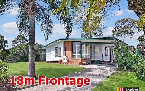 7 Bracknell Road, Canley Heights NSW 2166