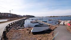 Dons Island - Gothenburg Archipelago (avantgarde_w2) Tags: schweden sweden gothenburg southernarchipelago goteburg   wideanglelens weitwinkel tokina1116mmf28 dons