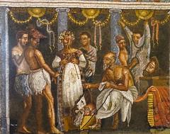 National Archaeological Museum Naples DSC02136 (Chris Belsten) Tags: italy classicalart herculaneum museum napoli art pompeii treasures nationalarcheologicalmuseum sculpture naples greekart classical mosaics romanart mosaic portraits romansculpture archaeology