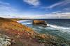 Golden Hour (Darcy Richardson) Tags: golden hour portcampbellnationalpark national park 12apostles victoria sunset landscape seascape ocean sea australia clouds canon 50d