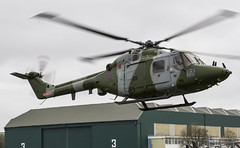 EGVP - Westland Lynx AH7 - Army Air Corps - XZ208 (lynothehammer1978) Tags: egvp aacmiddlewallop aac armyaircorps westlandlynxah7 xz208 middlewallop